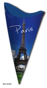 Paris cone