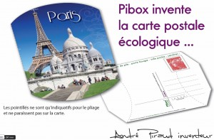 cardbox timbre